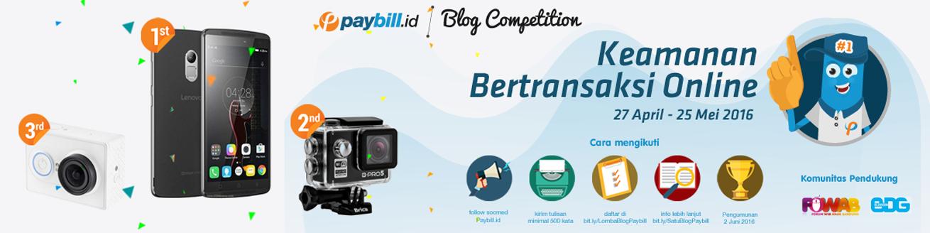 Paybill Indonesia