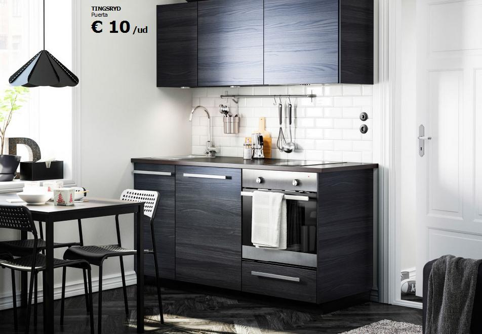 Hermoso precio cocina completa ikea fotos muebles de - Precio cocina completa ...
