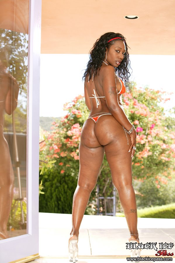 Beauty xxx ebony dior