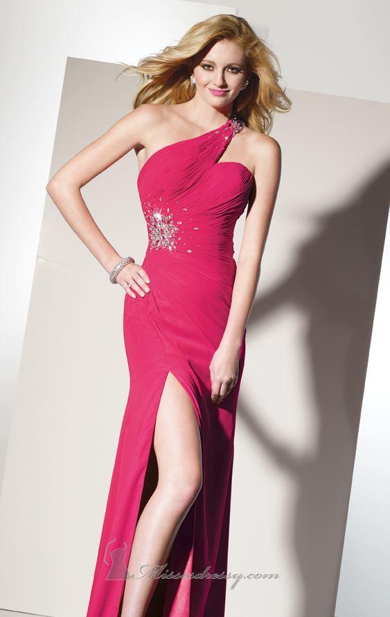Moda 2012: Vestidos De Graduación