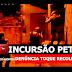 [VÍDEO]PETO faz incursão em Lauro de Freitas - BA após denúncias de toque de recolher na região