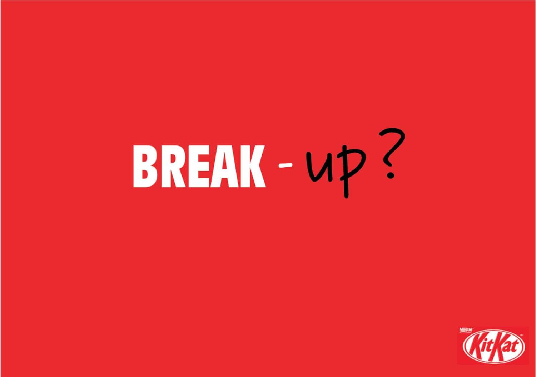Let s have a break