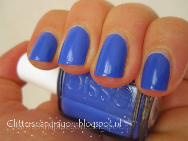 Essie Chills & Thrills