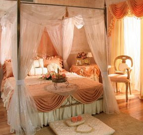 Wedding Room Decoration