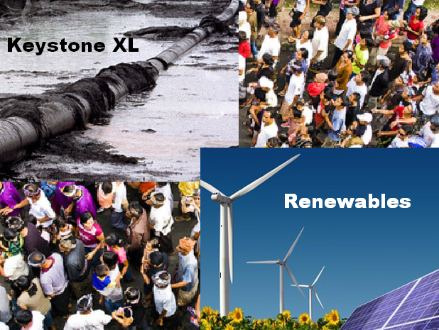the keystone xl and its effects on How the keystone pipeline will impact the economy  a multi-billion dollar project called the keystone xl  affects communities and its people,.