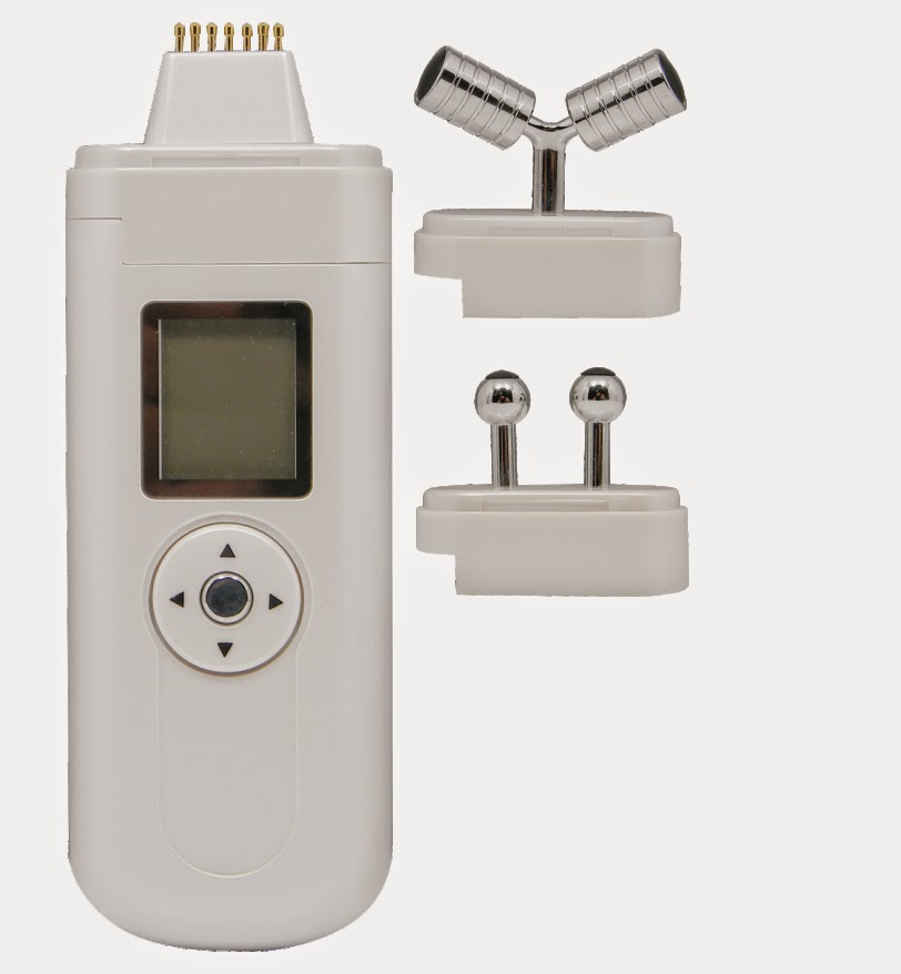 dermascope machine