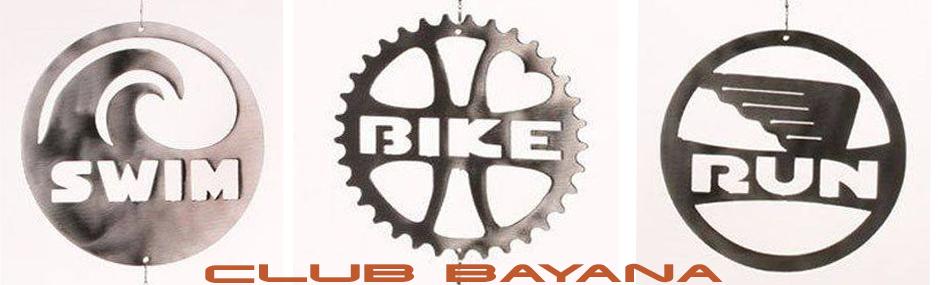 CLUB BAYANA