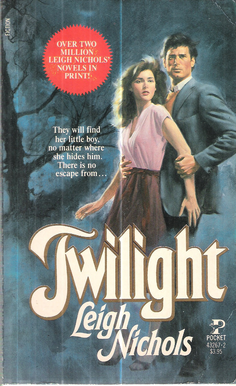 twilight novel essay Follow stephenie meyer's path to best-selling status and learn about the inspiration behind her twilight novels, at biographycom.