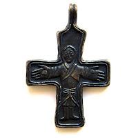 Крестик скандинавского типа (2)