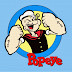 Popeye The Sailor Man Episode 12 - Dhakaa Start Full in Hindi HD