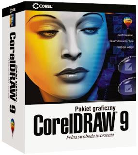 Coreldraw 9 скачать торрент