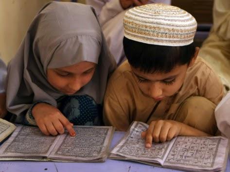 Tips Mudah Cepat Hafal Al-quran Untuk Anak Kecil