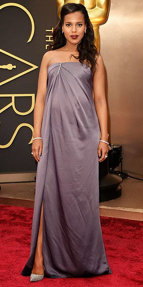 2014 oscars, oscars, red carpet, Kerry Washington