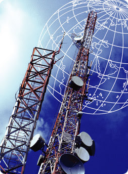Telecommunication Companies India