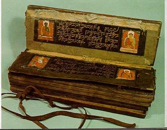 Kumpulan Materi Agama Buddha Tripitaka Tipitaka