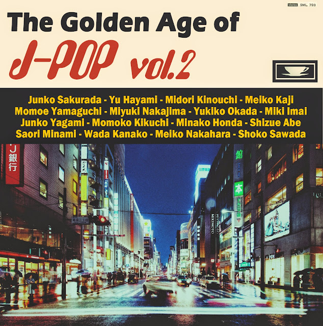 The Golden Age of J-Pop Vol.2