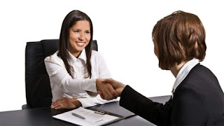 Kalimat Interview agar diterima di perusahaan