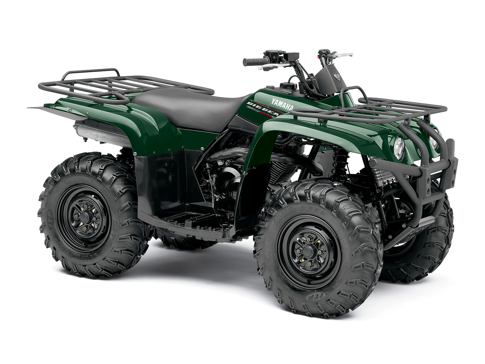 2012 yamaha big bear 400 4x4 irs atv insurance information. Black Bedroom Furniture Sets. Home Design Ideas