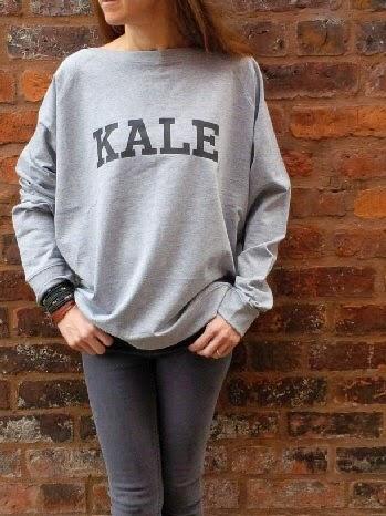 kale jumper