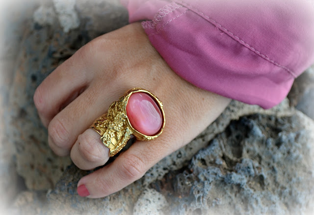 Arty_Oval_Ring_Pink_YSL