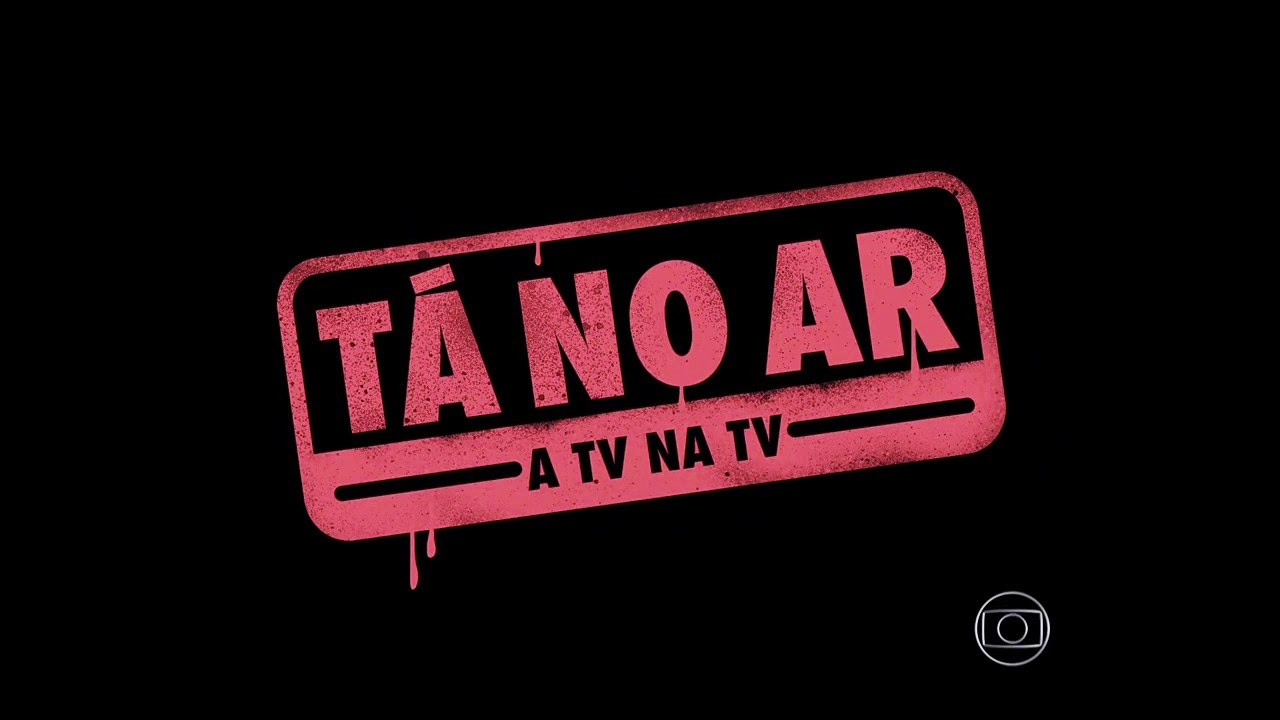 Download - Tá no Ar: a TV na TV - S01E01 HDTV + RMVB Nacional