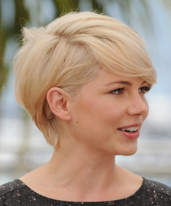 Short Hairstyles For Women 2013 pictures