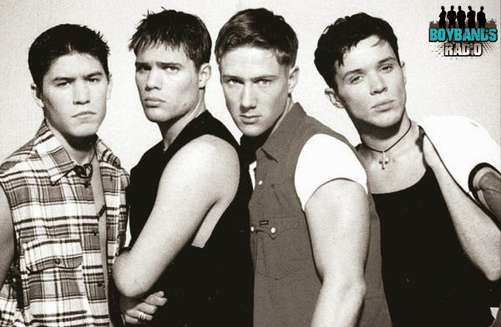 Bad Boys Inc.  achieved UK singles chart success with songs such as 'Don't Talk About Love' and 'More To This World' and performed several times on Top Of The Pops.