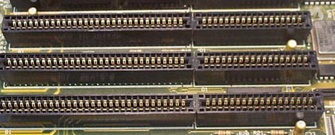 Computer Hardware and Networking Information and Solutions: ISA Slots