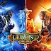 تحميل لعبة القتال والغموض الاشهر فى العالم  Legend online