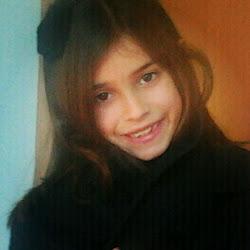 Mi nieta Marta
