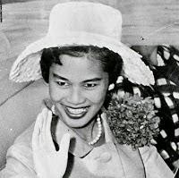 Geburtstag von Sirikit von Thailand ist am 12. August
