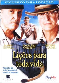 lic3a7c3b5esparatodaavida Download   Lições Para Toda Vida DVDRip   Dublado