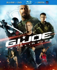 Movie G.I.Joe.Retaliation (2013) DVDrip 500MB