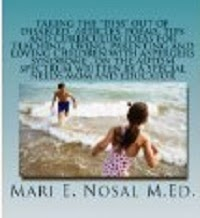 Mari Nosal ~ Author on Autism Spectrum