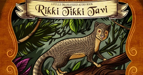 Review Of Rikki Tikki Tavi From LifeHouse Theater On The Air