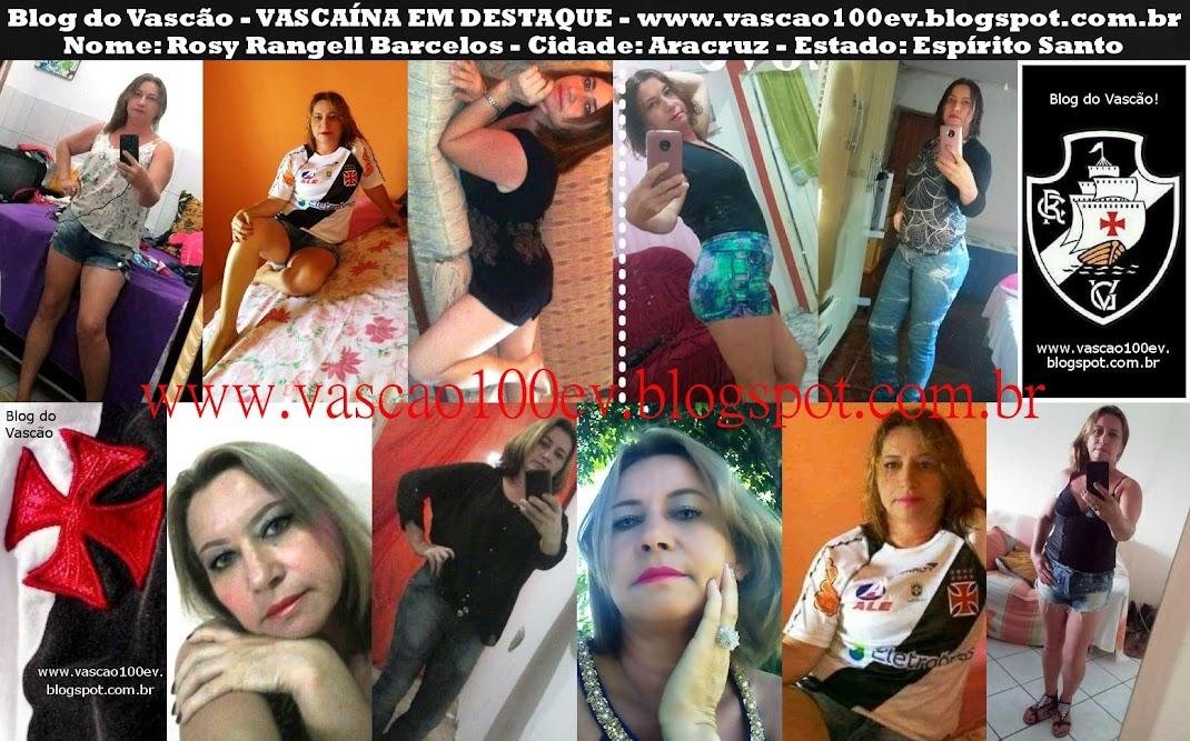 Rosy Barcelos