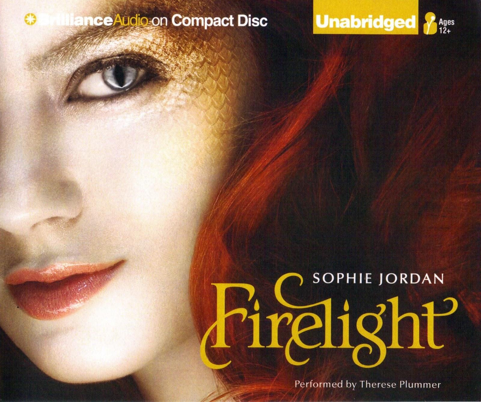 firelight book 3