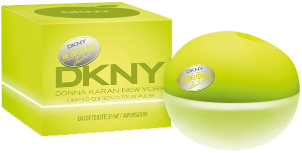 DKNY Be Delicious Electric Bright Crush