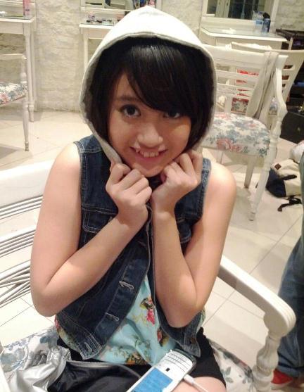 Nabila+(JKT48) Foto foto Nabila JKT48 Terbaru