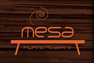 Mesa Filipino Moderne Restaurant Hiring!