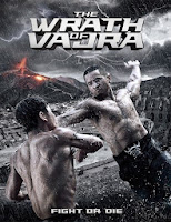The Wrath of Vajra (2013) online y gratis
