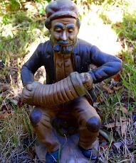 Tasmanian Gnome