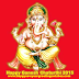 Ganesh Chaturthi 2015 wishes messages for Facebook