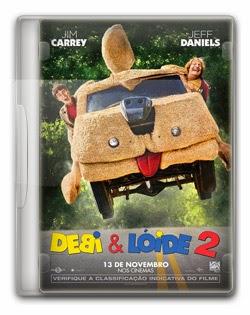 Débi & Lóide 2: Dois Idiotas em Apuros