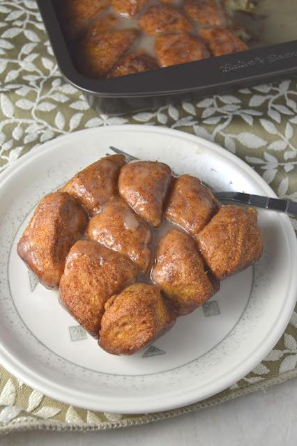 Easy Cinnamon Melts (McDonalds Copycat Recipe)