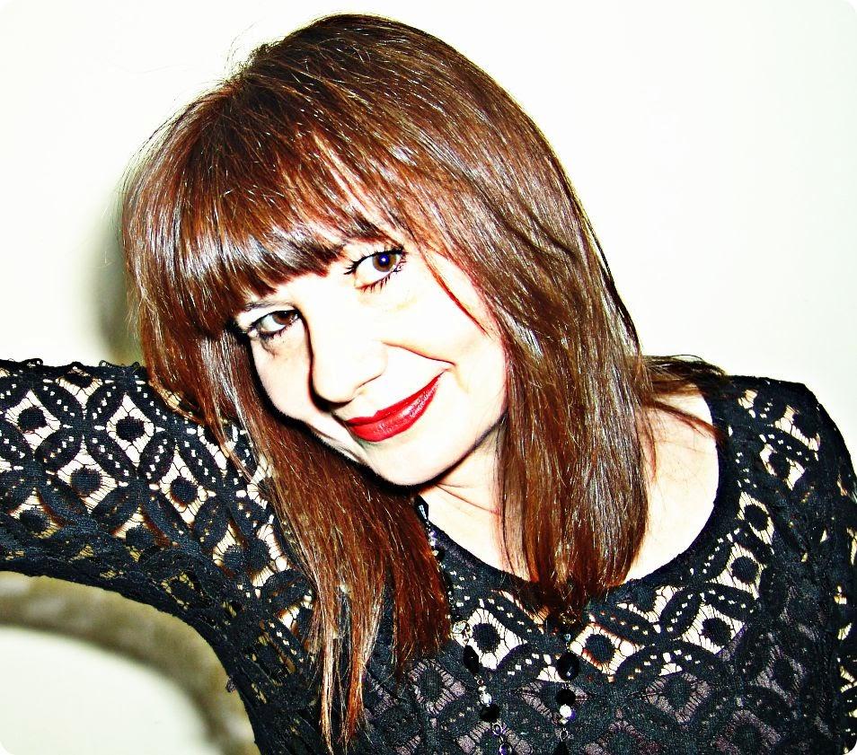 Romance Author Beth Ciotta