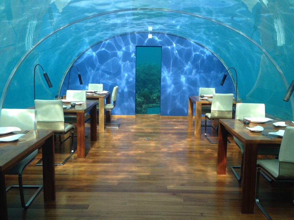 Contemporary Underwater Hotel Africa To First Heartstopping Room At The Manta Resort On Pemba Island Off Coast Throughout Decorating Ideas
