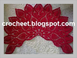 تفضلي بزيارة مدونتي beside crochet