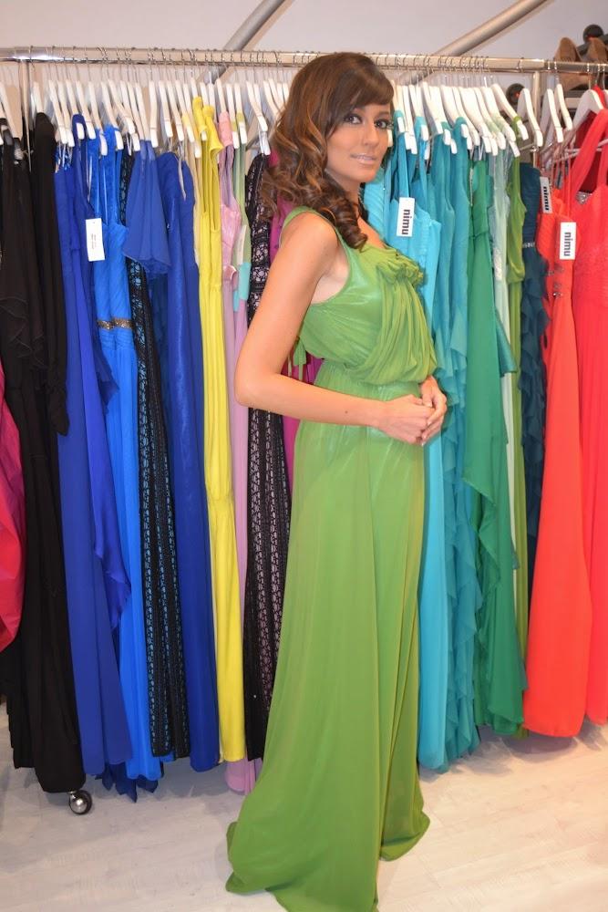 Boutiques de vestidos de fiesta oviedo