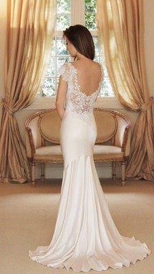 Modelos de Vestidos de Noiva para 2014